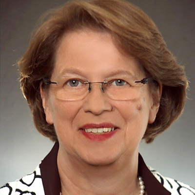 Irmgard Pöling